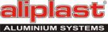 Aliplast logo